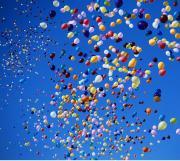 training-ballonnen